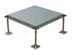 Encapsulated Woodcore Raised Floor_1687